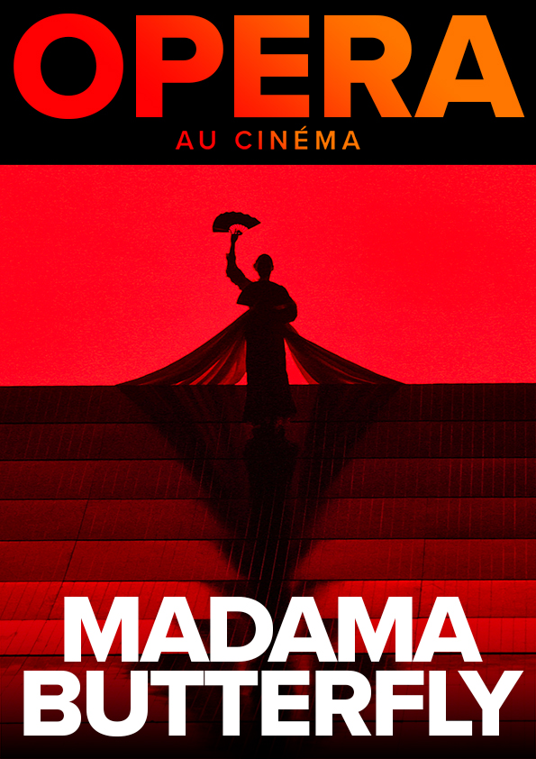 MADAMA BUTTERFLY 2019 PATHE LIVE
